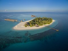 Angaga Island Resort and Spa #Vacation #Resorts #Maldives #Holiday #Travel
