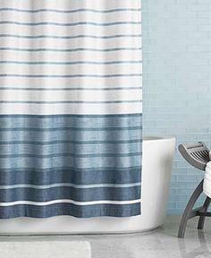 Colonnade 72 X Shower Curtain