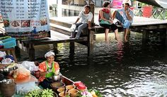 Bangkok Tour: City Insider    Ditch the guidebook! Wouldn't it be great to have a local friend show you around the city instead? Let our Bangkok expert take y... Get more information about the Bangkok Tour: City Insider on Hostelman.com #event #Thailand #culture #travel #destinations #tips #packing #ideas #budget #trips