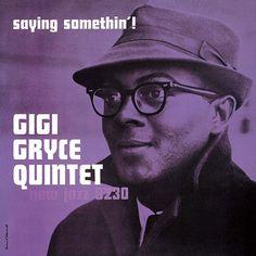 002_Gryce Quintet_Sayin' Something