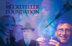 (Truthstream Media.com) The Rockefellers, one of the world's wealthiest families, have been the largest financial backer of Eugenics and other population control measures. Author Jurriaan Maessan stumbled upon some very compelling and important research back in 2010 while digging through annual reports for the Rockefeller Foundation that conclusively prove that it funded numerous research projectsContinue Reading…