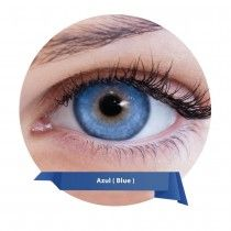 629b01745f0e4 Colored Contact Lenses Lunare Tri-Kolor Monthly Colored contact lenses are  Lunare the newest release of Bausch + Lomb in colored lenses market.