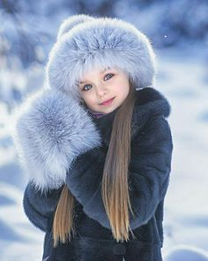 Anastasia Knyazeva - 5 years ❤ Gorgeous little girl Jun