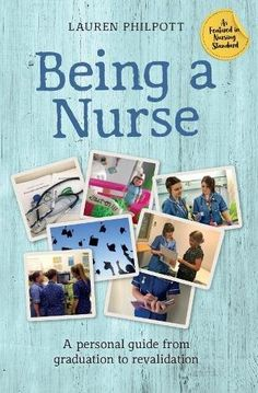 Being a Nurse: a personal guide from graduation to revali... https://www.amazon.co.uk/dp/1908625538/ref=cm_sw_r_pi_dp_U_x_rxJpBbC32ZGG9