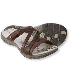 Women's Merrell Sway Sandals, Leather | Free Shipping at L.L.Bean