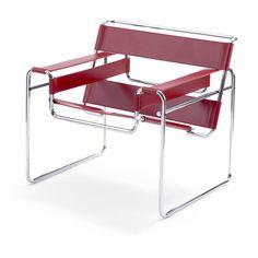 Marcel Breuer Wassily Chair