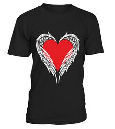 My Grandpa's Wings Cover My Heart Grandpa Grandparents Parents Papaw T Shirt  Funny best grandpa T-shirt, Best best grandpa T-shirt