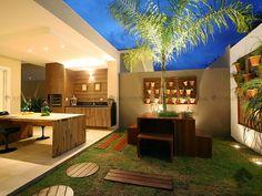 Venda Casa-Condomínio no bairro Tiradentes na cidade de Campo Grande ID 194025 | INFOIMÓVEIS Classificados