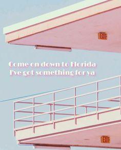 Lana Del Rey #Florida_Kilos