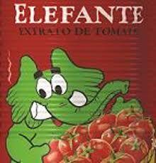 Risultati immagini per extrato de tomate elefante