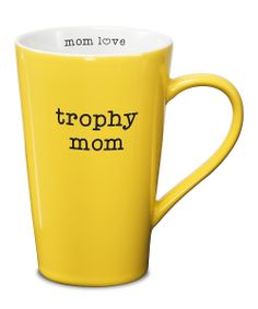 'Trophy Mom' 19 !