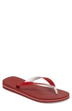 aae47cba0f3a96 HAVAIANAS HAVIANAS TOP MIX USA FLAG FLIP FLOP.  havaianas  shoes