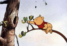 An open letter addressed to Winnie the Pooh from the bee population of the Hundred Acre Wood. Cute Winnie The Pooh, Winnie The Pooh Friends, Cartoon Profile Pics, Cartoon Pics, Cartoon Characters, Bear Wallpaper, Disney Wallpaper, Disney Songs, Disney Pixar