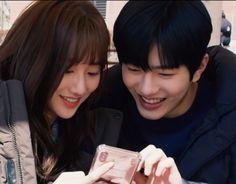 Drama Korea, Korean Drama, Teen Web, Park Ji Yeon, I Have A Boyfriend, Love Plus, Web Drama, Girl Friendship, Ulzzang Couple