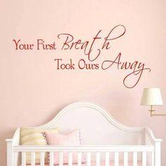 Sweet. #baby #quotes - @Rachel Congdon YOU LIKE???????