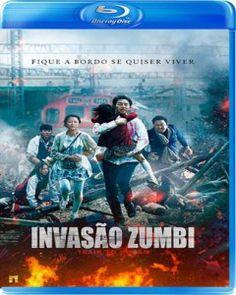 Invasão Zumbi 2017 Torrent Download – BluRay 720p e 1080p Dual Áudio