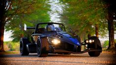 The American Ariel Atom 3S Reviewed: Fountain of youth - Autoblog