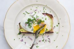 Poached Eggs in White Wine | 101 Cookbooks