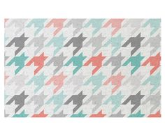 Tapete Pied Colors - 40X60cm | Westwing - Casa & Decoração