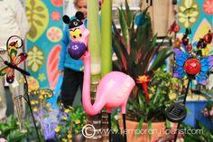 International Flower and Garden Festival in Epcot at Walt Disney World 2013