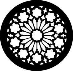 gothic window tatoo - Szukaj w Google