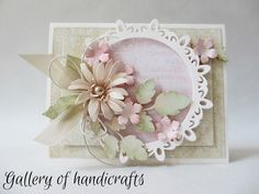 Gallery of handicrafts: Lato w ogrodzie