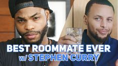 Worst Roommate Ever! Stephen Curry Rap by KingBach (Music Video)