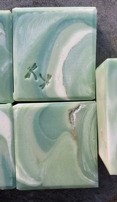 Handmade Soap with lots of native Oliveoil. Made by Soap Street 339. Artisan Soap