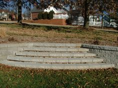 retaining walls | ... Retaining Walls, Inc. designed and installed these retaining wall