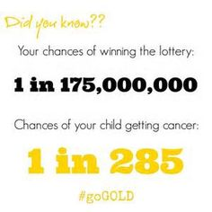 go gold for childhood cancer templates - - Yahoo Image Search Results