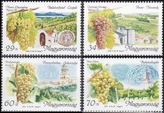 Wine, Beer, & Spirits on Stamps - Stamp Community Forum - Page 6
