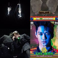 170831 EXO's Maknae The 3 additional repackage songs: -Power (title track): EDM with synthesizers and drum beats -Sweet Lies: RNB -Boomerang: Funky song with med rhythm (Chanyeol contributed to the lyrics of Sweet Lies) . Music show comeback on Sept. 7th on M!Countdown . Digital & Physical released on 2017.09.05 at 6PM (KST)  #ThePowerofMusic #Power . ©kimjonginswife . EXO-Ls Task ! ※Stream on ✔Melon ✔Youtube ✔Naver ✔Genie ※Vote on ✔Soribada ✔Idol Champ ✔Fandom School ※Mention EXO account...