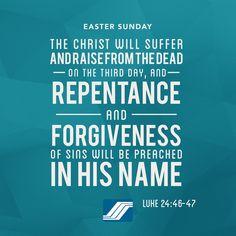 Breaded Chicken Tenders, Luke 24, Forgiveness, Christ, Names, Day