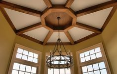 Crown Molding In A Vaulted Ceiling Room Her Own Room