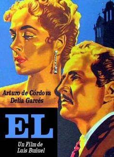 Él (1953) DVD | clasicofilm / cine online