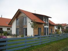 Holzhaus: HolzHaus Bonndorf im Schwarzwald - Referenzen