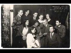 старые песни на идиш - YouTube Online Archive, Folklore, Mythology, Photo Galleries, New York, Community, Culture, Gallery, Warsaw