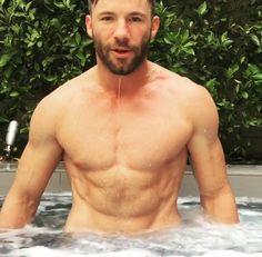 Julian edelman shirtless