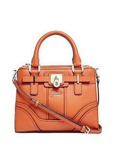 c13be2840f273 Greyson Petite Nouveau Status Bag at Guess