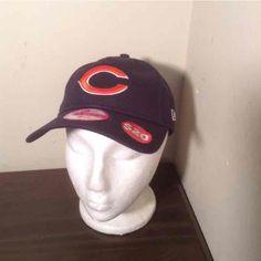 FREESHIP NWT Ladies New Era Bears Hat
