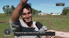 Conheça o território que é alvo de disputa entre Brasil e Uruguai - SBT ...