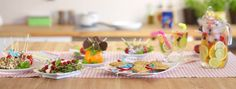 Kilka pomysłów na udane garden party
