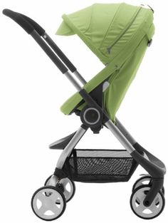 peg perego milano stroller manual