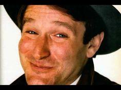 Abraham Hicks - Robin Williams: Funnier Than Ever Before