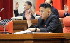 2013 - 27 de Abril - Corea del Norte someterá a juicio a un estadounidense por actos hostiles