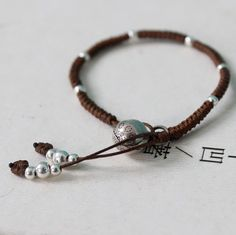 $17 SKU: 539708 #MrTree #Jewelry  --- Materials:Thai Silver / Size:Length:17CM http://www.pinterest.com/boutiques  - keywords: diy jewelry, jewelry, fashion jewelry china, charms,