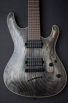 Mayones Guitars Basses