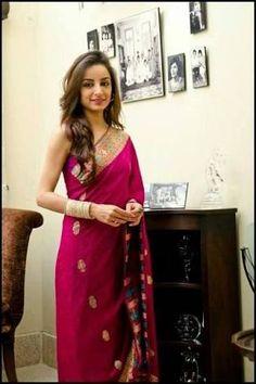 pakistani actresses - Sarwat Gillani