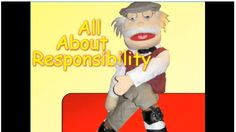 All about Responsibility: Mr. Stanley tells stories about responsibility