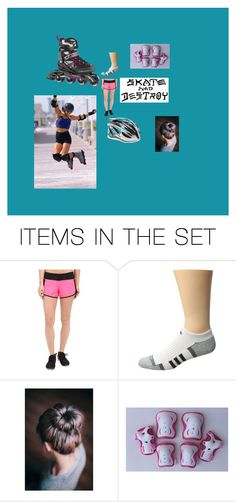 """""""Sarah Skates"""" by stay-strongforever ❤ liked on Polyvore featuring art"""